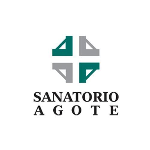 sanatorio agote